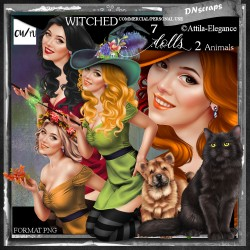 Witched pack