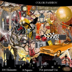 Color Fashion